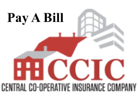 Central Co-op - Pay A Bill