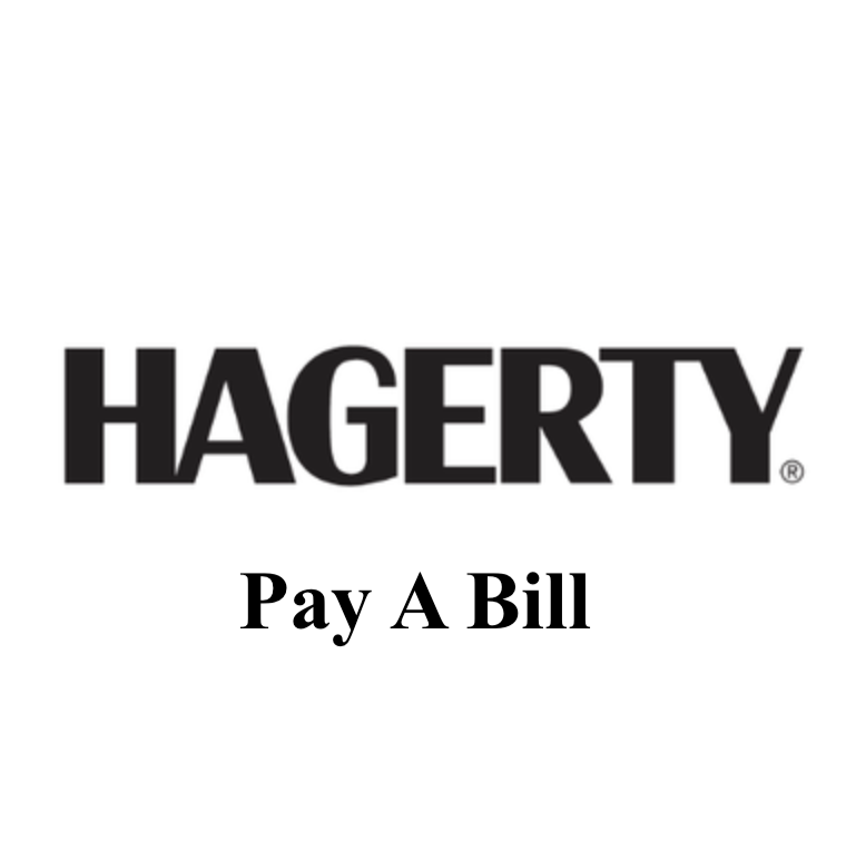 Hagerty - Pay A Bill